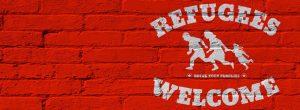 Refuges welcome